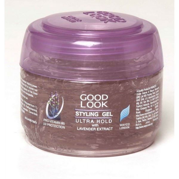 Picture of Good Look  Hair Gel Wheat Protein