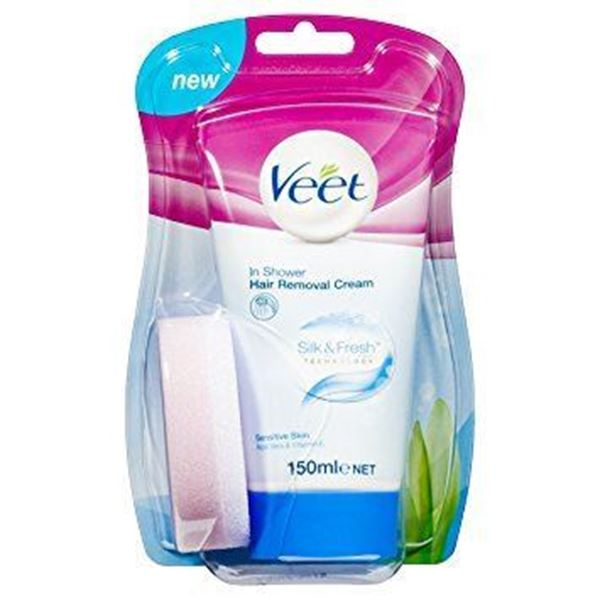 Picture of Veet In Shower Sensitive Skin