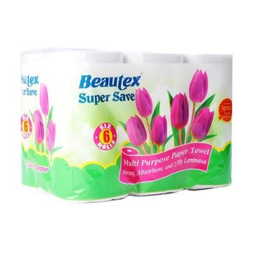 Picture of BEAUTEX Super Save Kitchen Towels