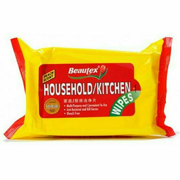 Picture of BEAUTEX Kitchen Wipes