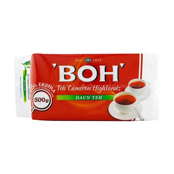 Picture of BOH Cameron Highlands Tea Bags