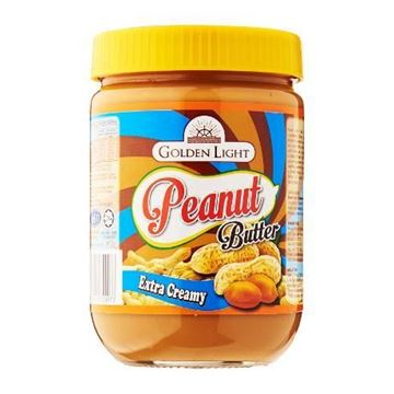 Picture of Golden Light Creamy Peanut Butter