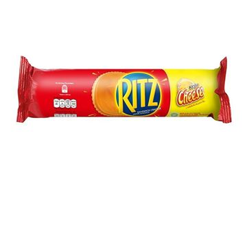 Picture of Ritz Cheese Sandwich Crackers