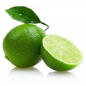 Picture of Fresh Green Lemon (Malaysia)