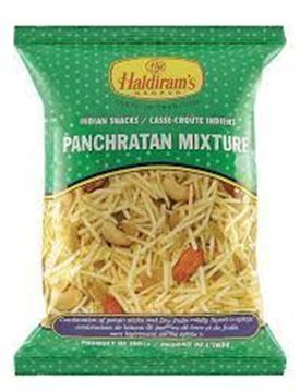 Picture of Haldiram's Panchrattan Mixture