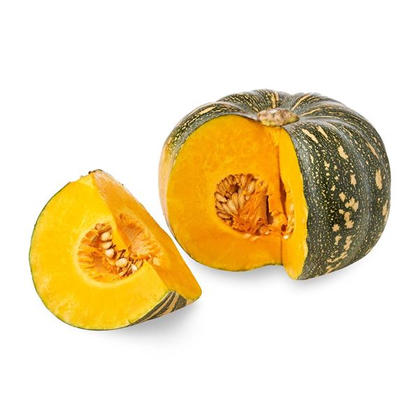 Picture of Fresh Pumpkin Yellow