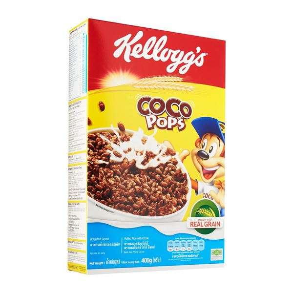 Picture of Kellogg's Coco Pops Cereal