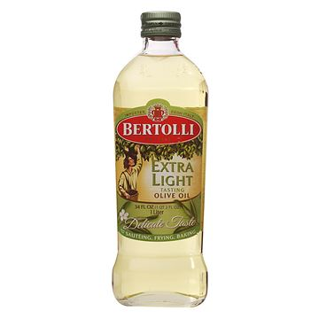 Picture of Bertolli Extra Light Olive Oil