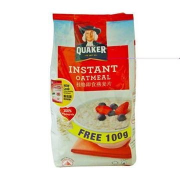 Picture of Quaker Instant Oatmeal