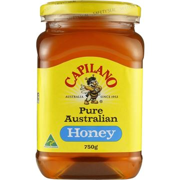 Picture of Capilano  Pure Natural Australian Honey