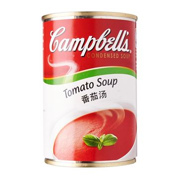 Picture of Campbell's Tomato Condensed Soup