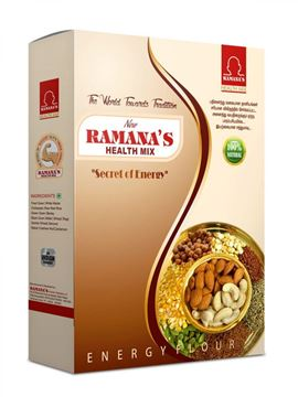 Picture of Ramana's Health Mix