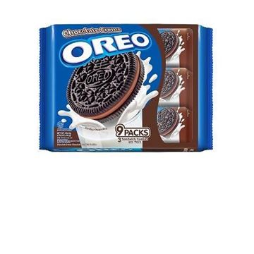 Picture of OREO Sandwich Cookies Chocolate