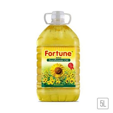 Picture of Fortune Refined Sunflower Oil
