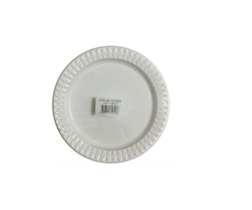 Picture of Paper Plate (S) 9 Inches