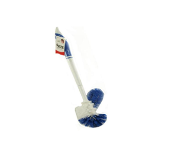 Picture of Leopard 2 Way Toilet Brush LN 5697