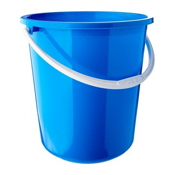Picture of Leopard 6 Gallon Pail (Bucket)