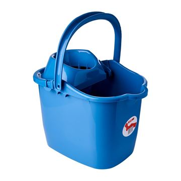 Picture of Leopard Mop Pail (Bucket)