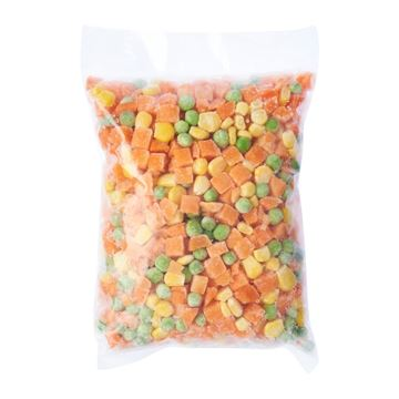 Picture of Frozen Mixed Vegetables