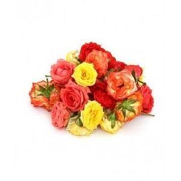 Picture of Mix Rose Pooja Flower