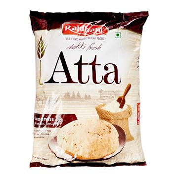 Picture of Rajdhani  Wheat Flour (Atta)