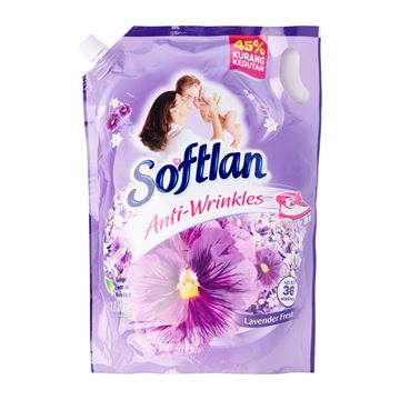 Picture of Softlan Fabric Conditioner Lavender