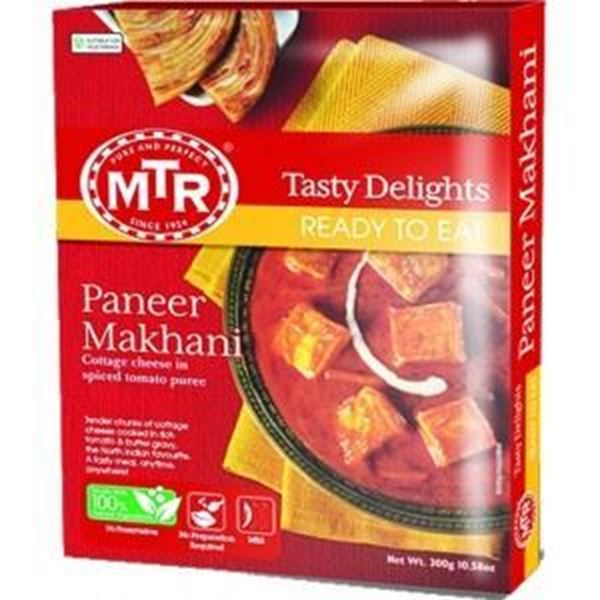 MTR Panner Makhani (Ready To Eat)