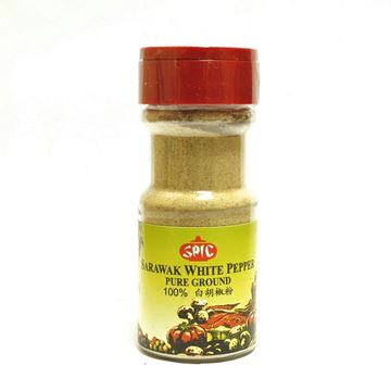 Picture of ALVAS White Pepper Powder (Fine)