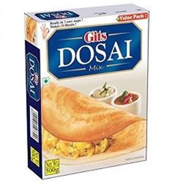 Picture of GITS Dosai Mix
