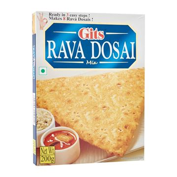 Picture of GITS Rava Dosai Mix
