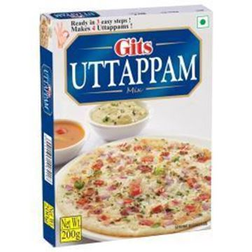 Picture of GITS Uttapam Mix