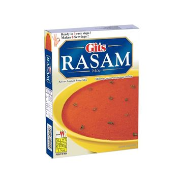Picture of GITS Rasam Mix