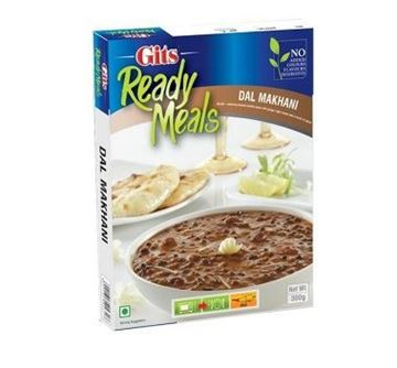 Picture of GITS Ready to Eat Dal Makhani