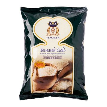 Picture of Temasek Gold Basmati Rice