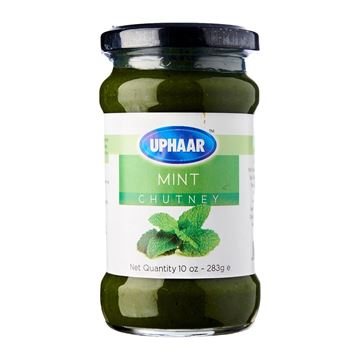 Picture of UPHAAR  Mint Chutney (Paste)