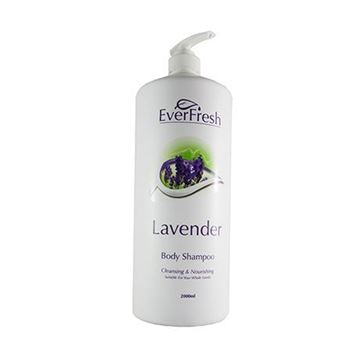 Picture of EVERFRESH Lavender Body Wash