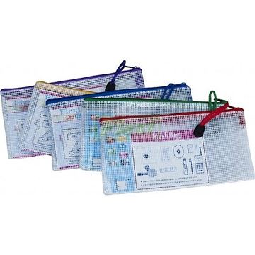 Picture of Mesh Pencil Bag