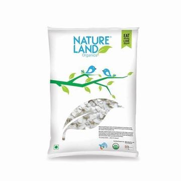 Picture of NATURELAND Rice Poha (Certified ORGANIC)