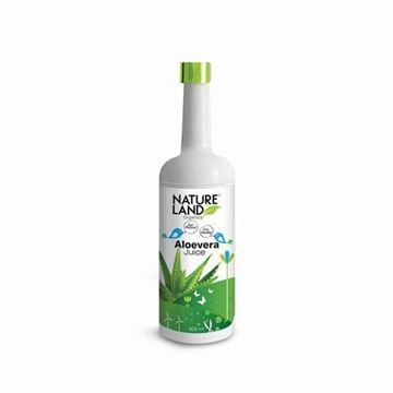 Picture of NATURELAND  Aloe Vera Juice (Certified ORGANIC)