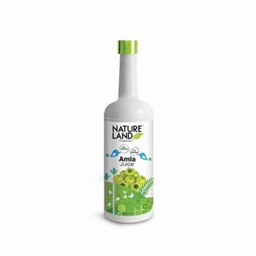 Picture of NATURELAND  Amla Juice (Certified ORGANIC)