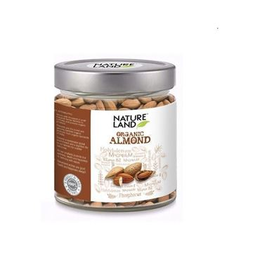 Picture of NATURELAND  Almonds (Certified ORGANIC)