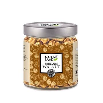 Picture of NATURELAND Walnut (Certified ORGANIC)
