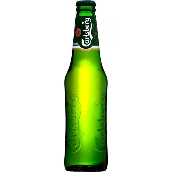 Picture of Carlsberg Lager Beer