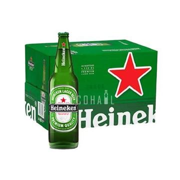Picture of Heineken Lager Beer
