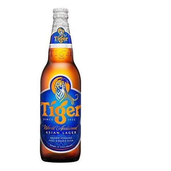 Picture of Tiger Beer
