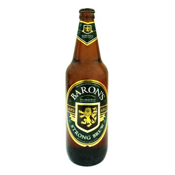 Picture of Baron's Strong Brew Beer