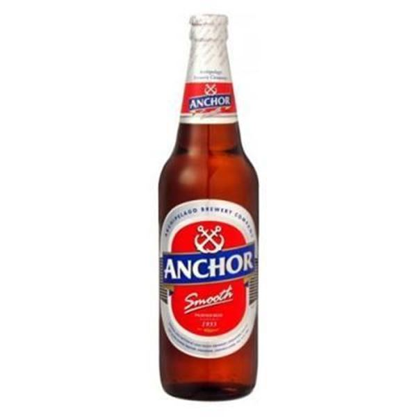 Picture of Anchor Strong Beer