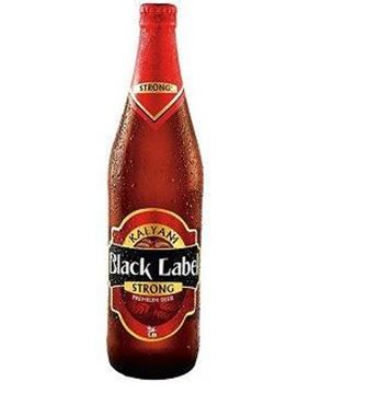 Picture of Kalyani Black Label Beer