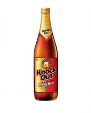 Picture of Knock Out Super Strong Beer