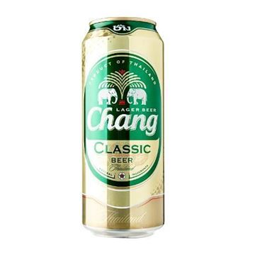 Picture of Chang Premium Thailand Beer